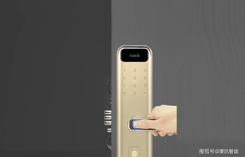 买电子智能门锁的困与惑 产品怎么选?防盗能力如何?
