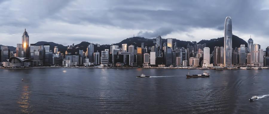 2021年8月境外人民币市场综述:CNH和CNY对美元即期汇率横盘震荡
