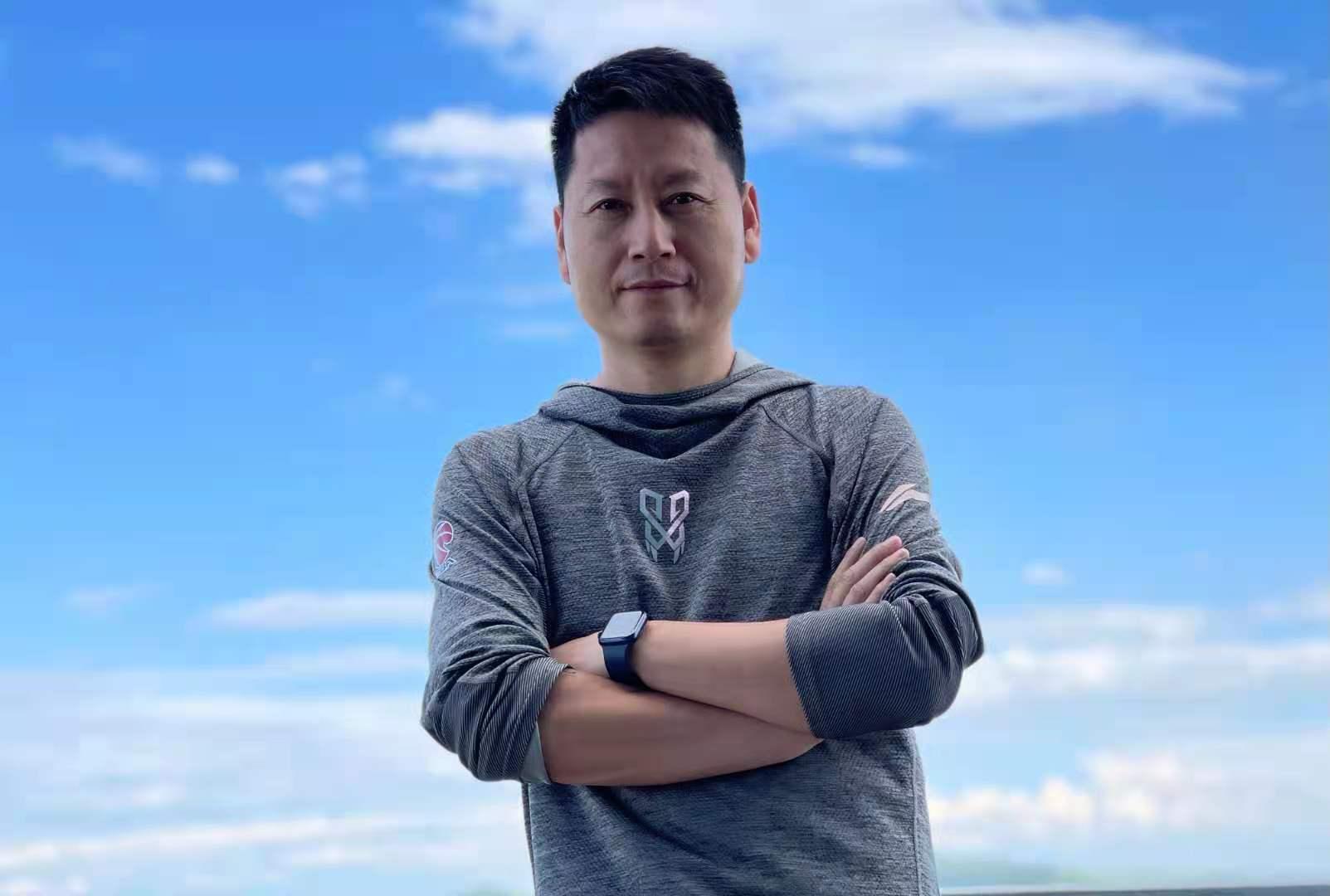上海男篮:CBA视频数据分析先驱加盟 曾助广东7夺冠军