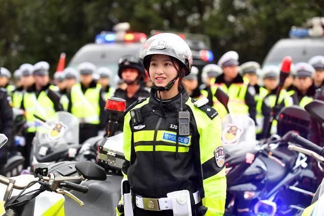 辅警成为正式警察的方法有哪些?三条途径分享给大家!