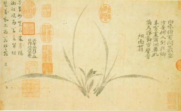 """静观上海博物馆中的""""陌上花繁"""""""