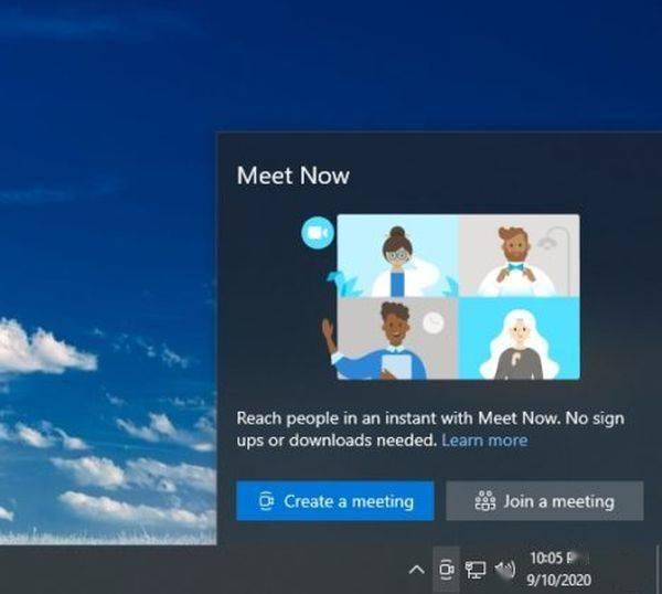Win10 Build 20211隐藏调整:整合Skype聊天的照片 - 4