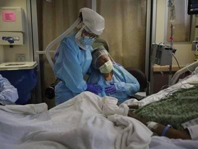 美国新冠肺炎死亡人数超过20万!美媒:相当于67天都发生911