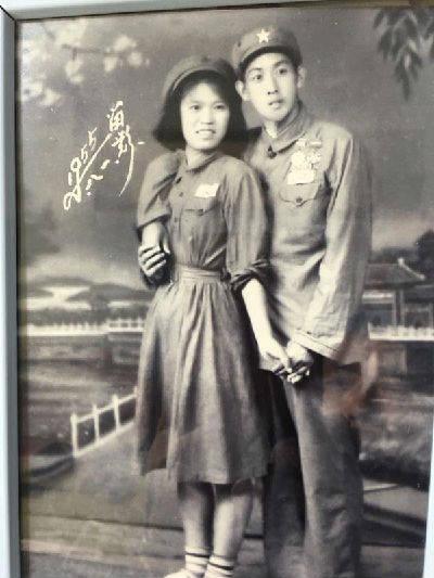 """志愿军老战士刘克仁:""""我把下巴留在元山港战场"""""""