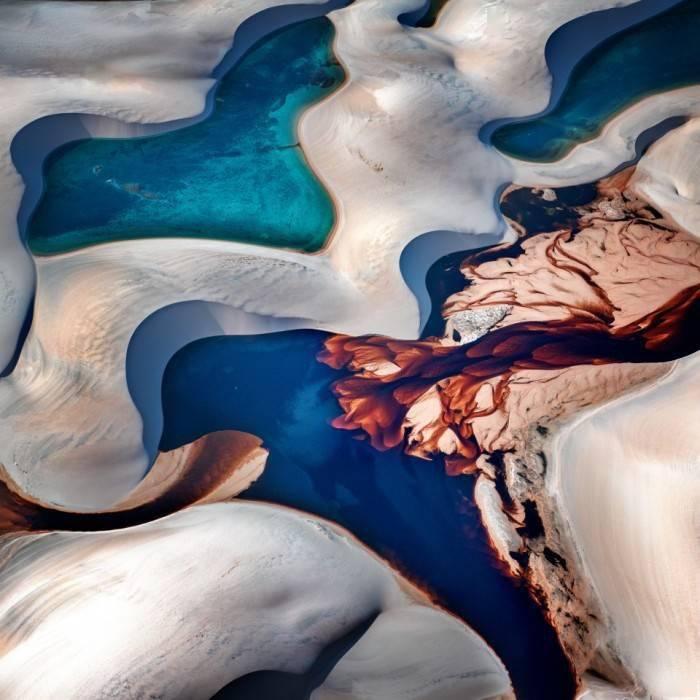 美得令人窒息:2020年国际风景摄影师大赛落下帷幕的照片 - 22