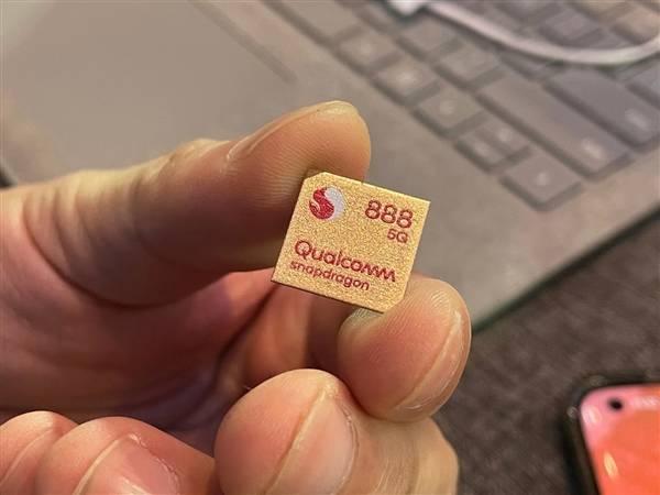 高通详解骁龙888命名:代表最顶级的产品的照片 - 14