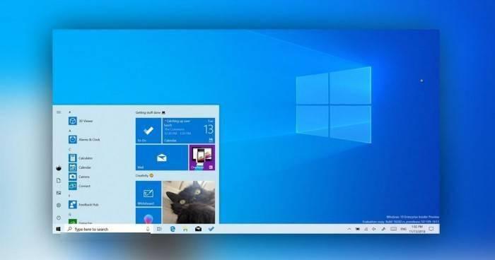 Win10 21H2新特性前瞻:锁屏、桌面、相机等均大幅优化的照片 - 2