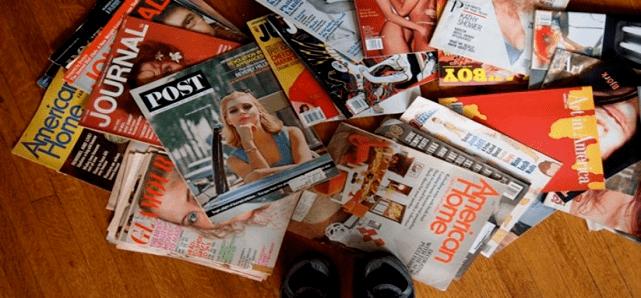 夫妇扔掉儿子色情杂志,美国一法院判赔偿7.5万
