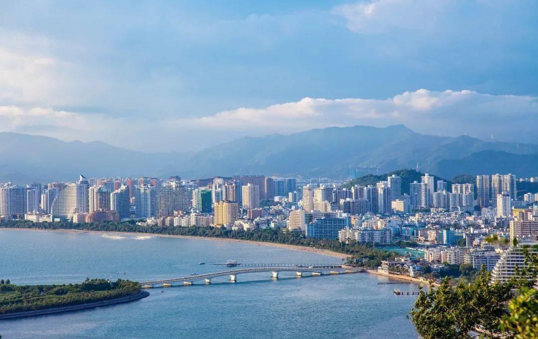 安永:RCEP对海南自由贸易港建设有哪些深刻影响?