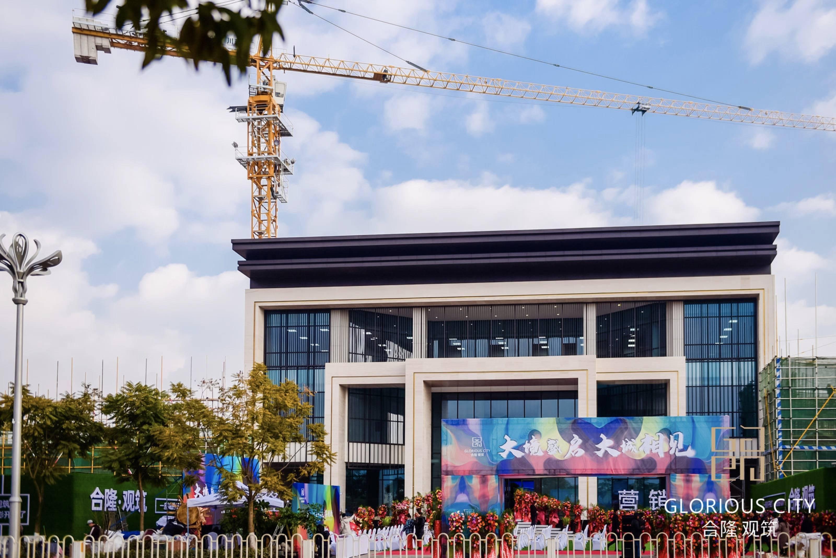 富民首个泳池花园大城项目亮相,最快15分钟可通达昆明主城