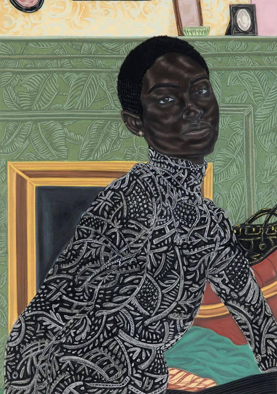 托印・奥吉赫・奥杜托拉:黑色皮肤究竟意味着什么?