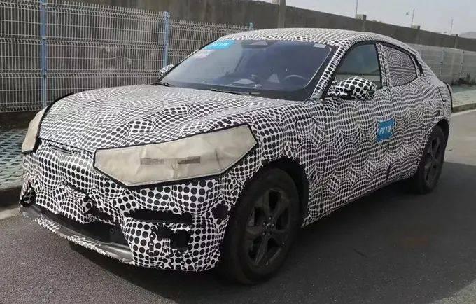 还有什么,Y型?福特最新款SUV将在中国制造,其价值绝对拉风,3.5秒破100