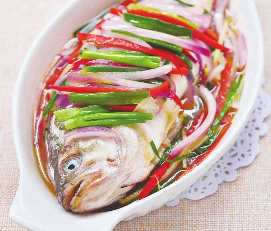 我这个方法做鱼,个个都爱吃,不腻不腥,特鲜嫩,10分钟就出锅