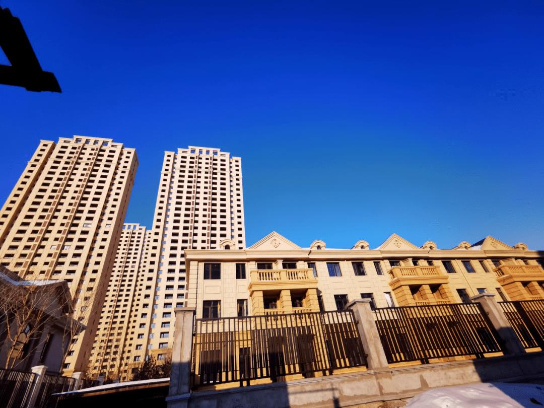 深度丨哈尔滨两楼盘违规超建,敲醒房地产监管与消费警钟
