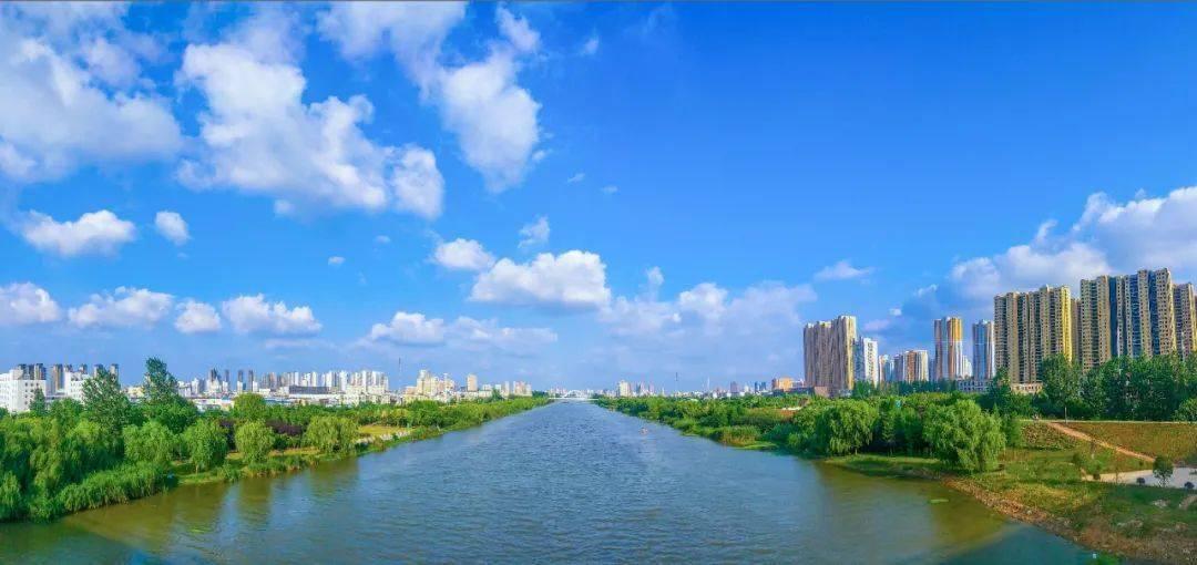 点赞!阜阳荣获国家节水型城市称号