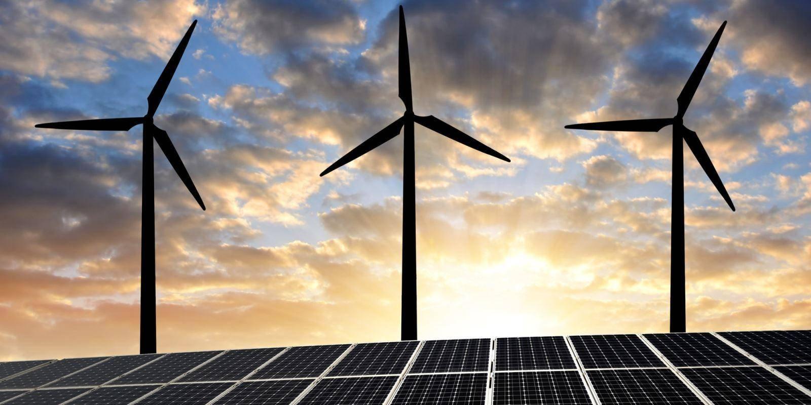 期待能源大变革,这三只新能源股票能分得一杯羹吗?