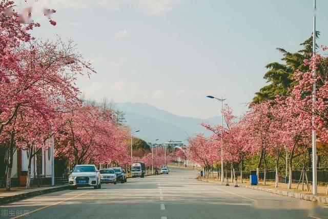 别再去大理了,云南这些温暖好玩的小城,更适合过冬和养生