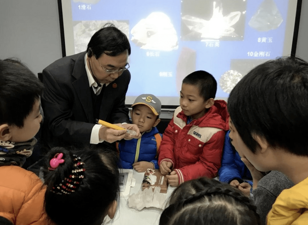 """中国地质博物馆:百年老馆拥抱""""云端"""""""