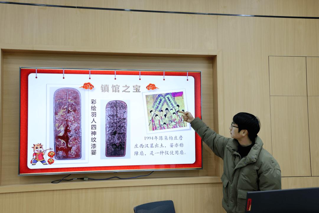 博物馆里过大年!扬州送上春节文化大餐