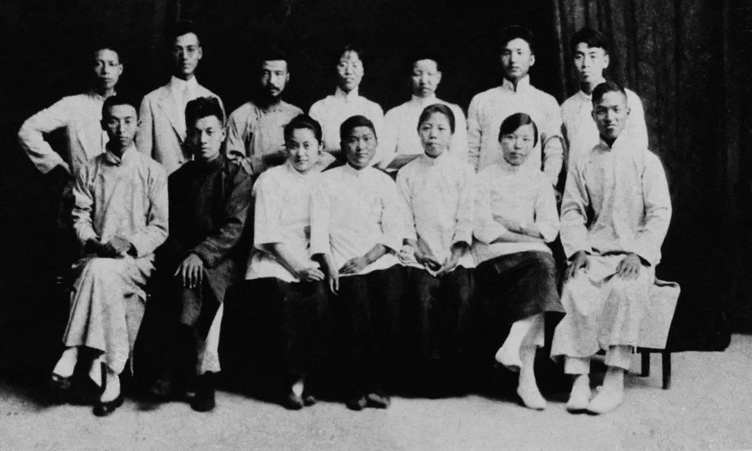 觉悟社: 百年前周恩来等人在此探索救国真理