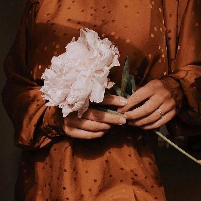 穿法式衣服,过浪漫生活