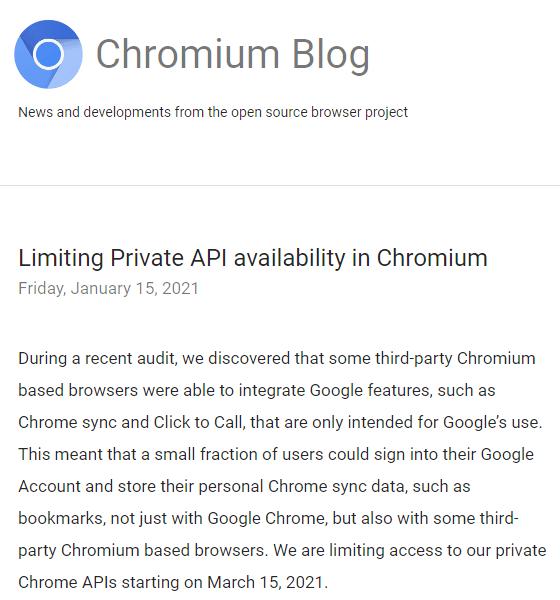 Microsoft Edge大受欢迎 谷歌设法使用户转投Chrome的照片 - 2