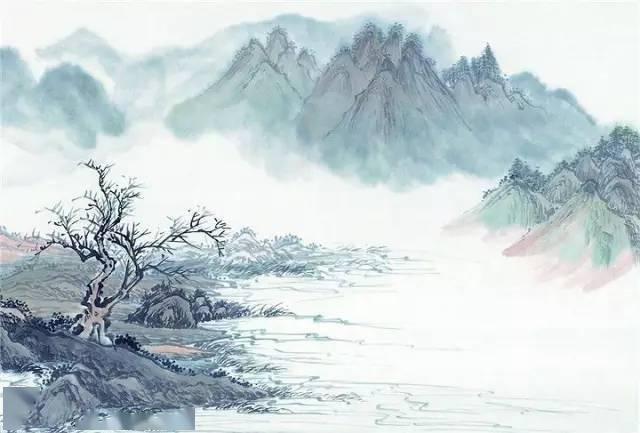 初中语文古诗词知识大总结及必背30首古诗文