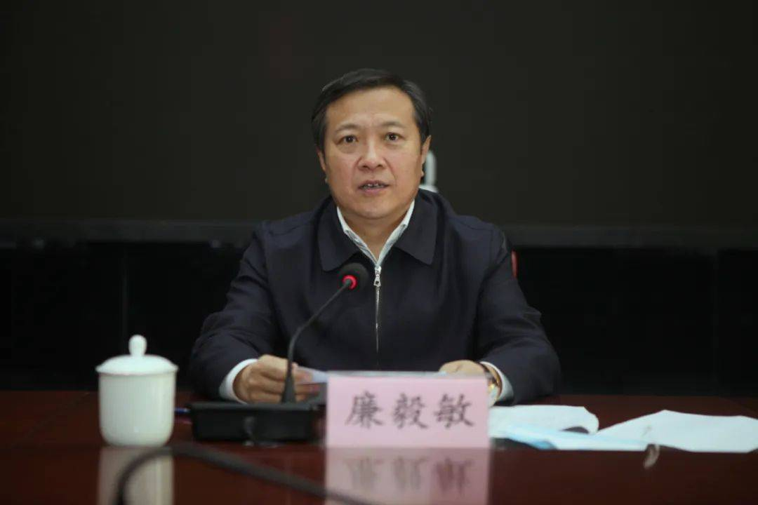 黄明耀任河北省高级人民法院党组书记