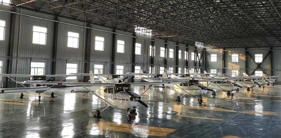 东方时尚一举拿下1.9亿元飞行员培训订单