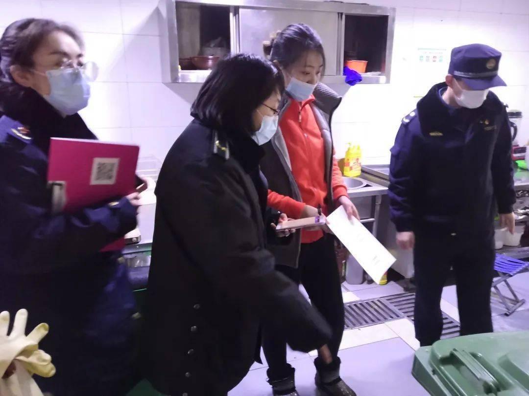 石景山区开展瓶装液化石油气安全使用专项检查