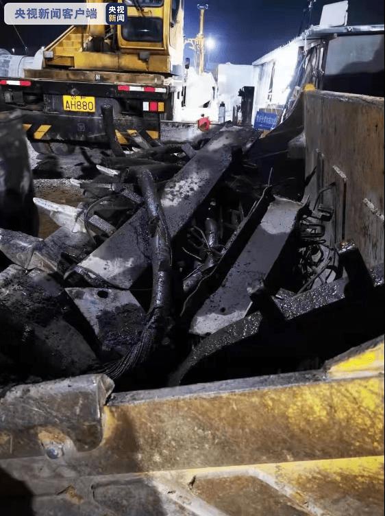 山东栖霞金矿爆炸事故救援最新进展:新增11号、12号钻孔用于辅助探测和巷道排水