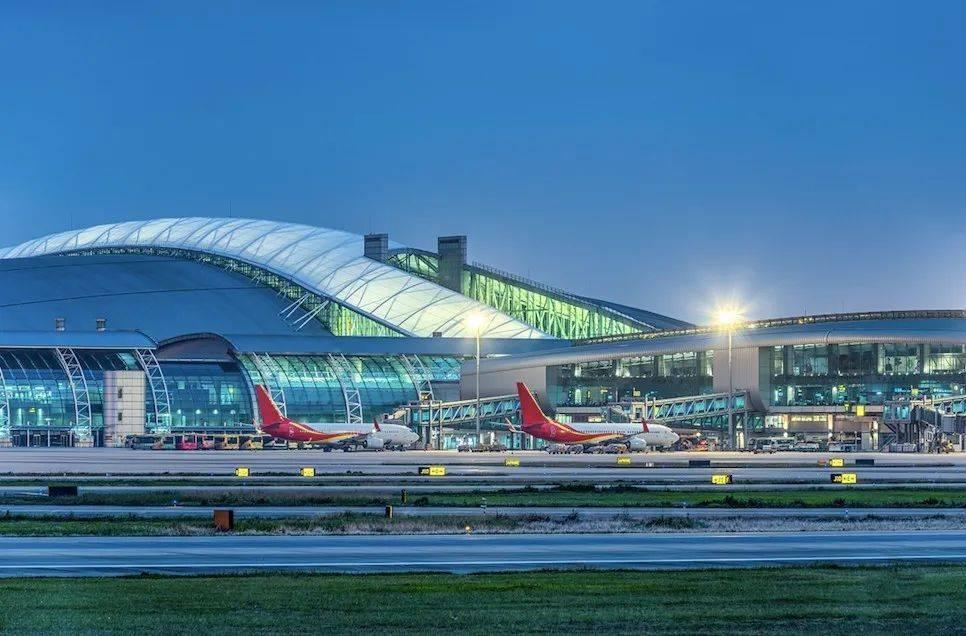 白云机场,首次问鼎世界第一!