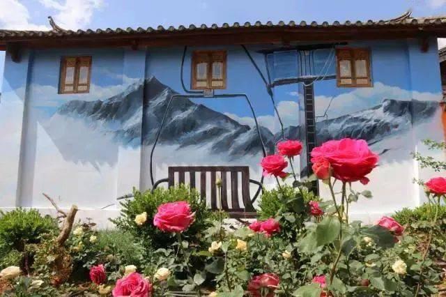 一首《冬天的玫瑰》送给你,祝你一生幸福,健康,平安!!