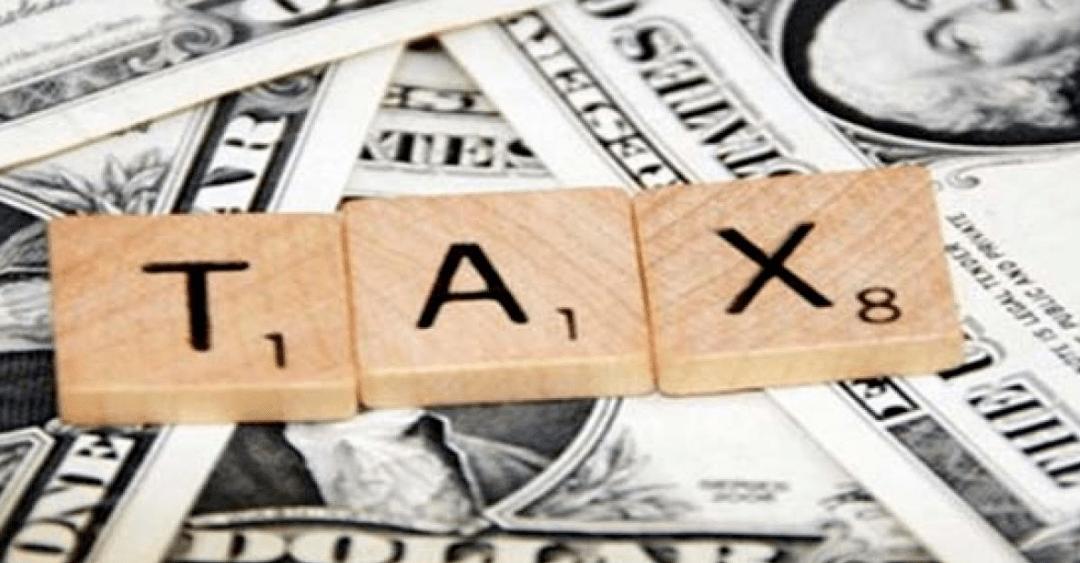"""朱青:数字服务税对中国是一把""""双刃剑""""!"""