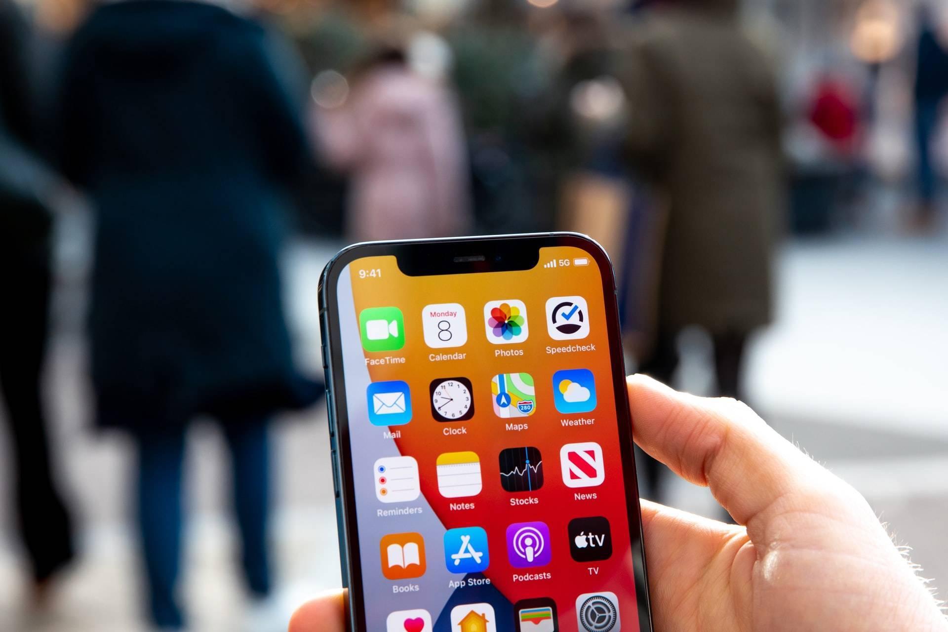 下一代 iPhone 能否用上 120Hz 高刷新率,要看它了