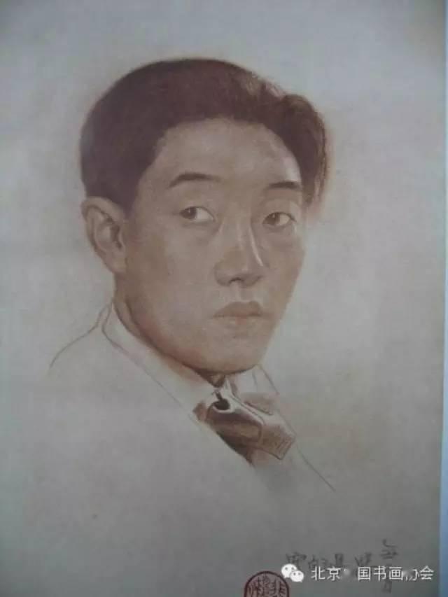 徐悲鸿 国画作品赏析