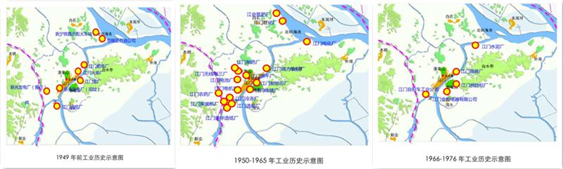 城脉印迹——江门市规划档案馆档案讲述历史专题(四)