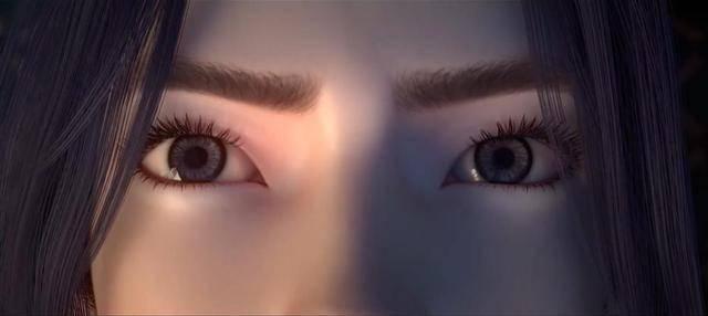 国产动画《山河剑心》即将播出 一本武林秘籍的出现搅乱了武林平和的假象