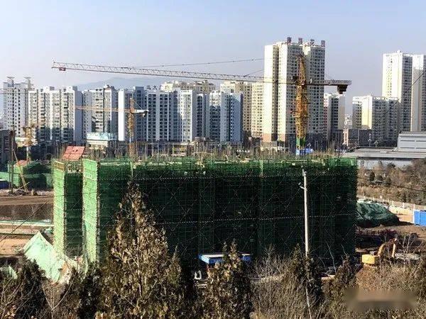 昭通凤凰山文旅小镇项目建成这样了......