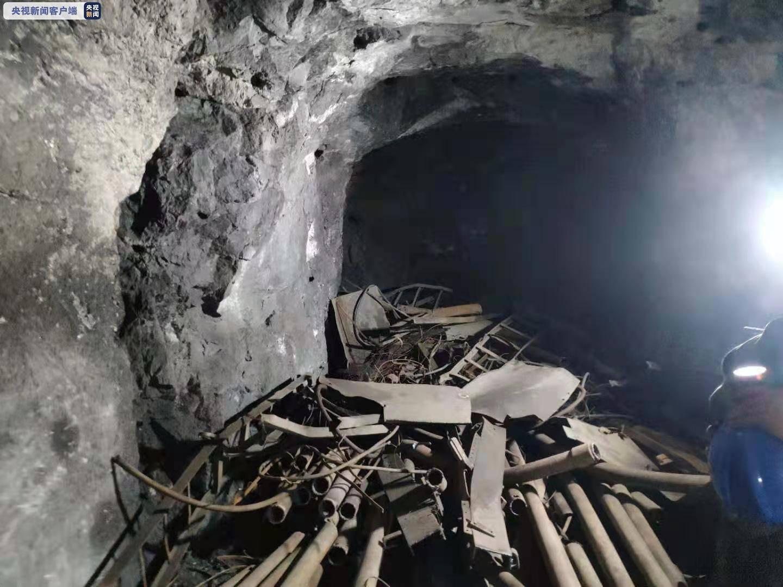 山东金矿爆炸事故最新进展 :剩余被困人员还未搜到 清障搜寻工作继续