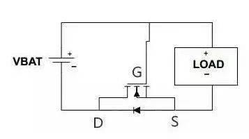 MOS管小电流发热应该如何解决