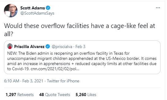 """美国""""关押儿童""""的""""集中营"""" 竟被CNN美化成了这样!-家庭网"""