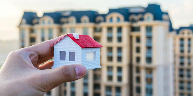 为什么中国人热衷于买房?房地产是影响家庭财富变化的关键因素