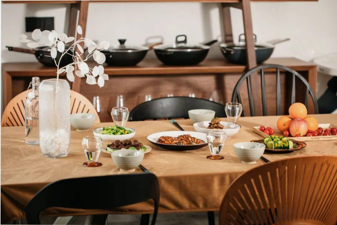 抢庄牛牛棋牌游戏:「家味」年夜饭,解锁记忆中的年味
