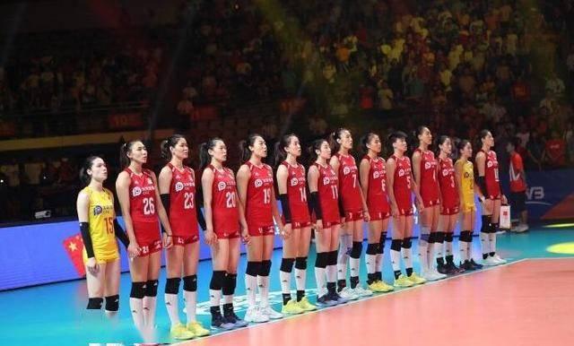 中国女排从未拿过的冠军!今年花落谁家?世界联赛PK东京奥运