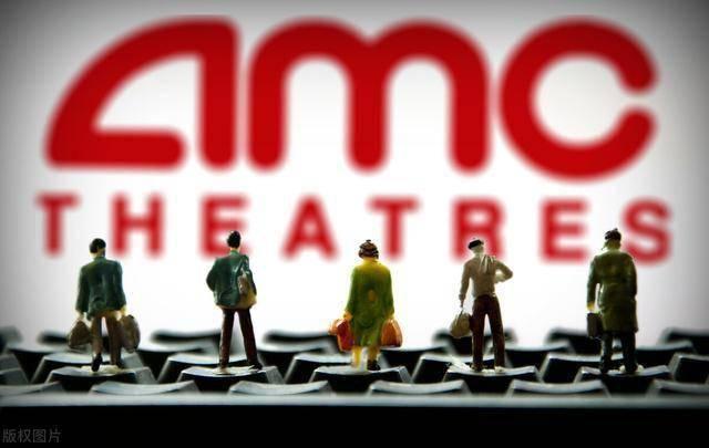 2012年,26亿美元被AMC收购:散户股价一周上涨4倍!万达可以通过股份转换出售的股份