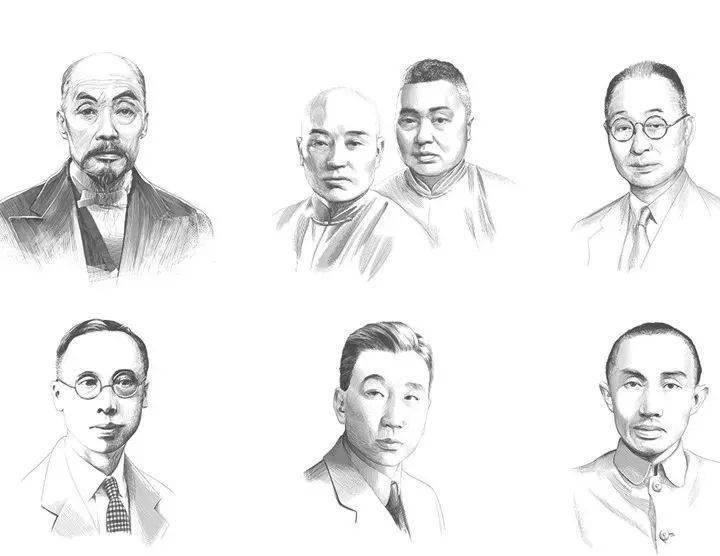 """""""中国第一代企业家""""的遗忘是我们的巨大损失"""