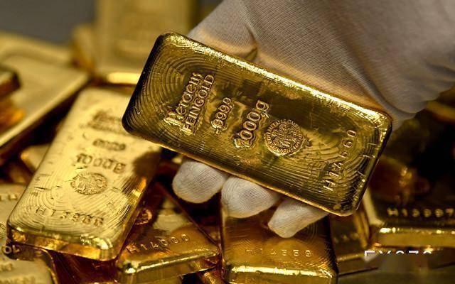 """黄金价格在过去一周创下新高,剑指1850美元。拜登几乎不反对实现""""宏伟计划"""""""