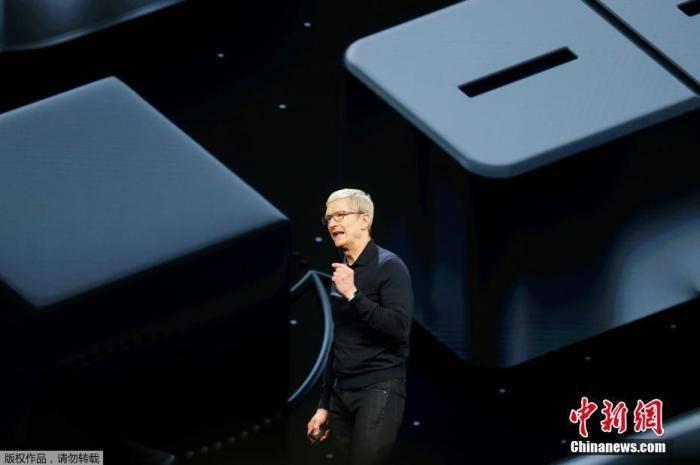 苹果造车,会不会赶个晚集?订单将花落谁家?