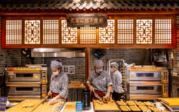 """身为一个合格的吃货,中国这些""""美食之都""""你怎么能没去过?  第5张"""